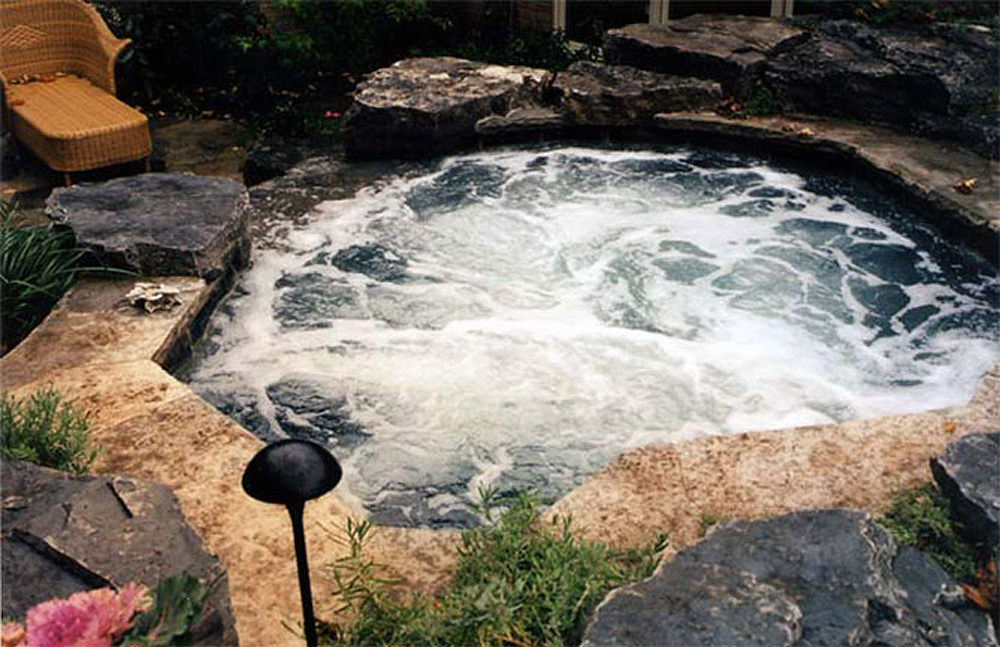 for jacuzzi pinterest spa images the tub best and outdoor dreams home natural hot arquitetura on