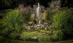 Lakeside Estate Landscaping